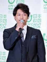 香取慎吾が国内初の個展を開催 CM露出回数5位まで飛躍した魅力と背景