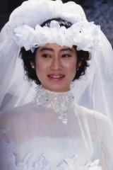 仙道敦子23年ぶり復活で「奇跡のアラフィフ」界に殴り込み