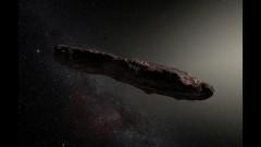 ミサイル!?葉巻型UFO!?謎めいた小惑星「オウアムア」