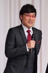 """南キャン山里、「電撃結婚で""""闇営業報道""""をぼやかした」疑惑の真相は…"""