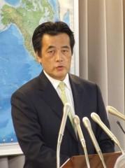 岡田元外相、高まる民主党批判に「ならば全てスーパー堤防にして全部ダムを造れ」と発言し炎上
