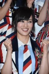 NMB48山本彩 卒業発表した渡辺美優紀への想い語る「並んだ時は無敵」「特別な存在」