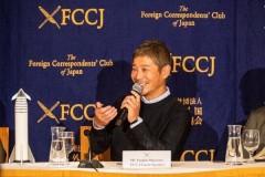 嵐の活動休止、ZOZO前澤社長の発言が話題「メンバーもファンもみんな温かい」