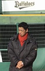 「虚無感でいっぱい」イチロー引退でオリックス・田口壮コーチが労いのコメント