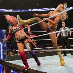 TLCルールでスマックダウン王座挑戦のアスカ、アメリカンドリームを掴み取れ!