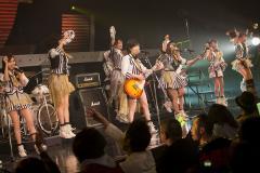 NMB48のライブツアーがスタート 7か所で15公演行う