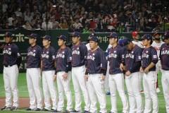 日米野球全日程が終了 大会MVPはどうなる?