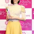 米倉涼子の新ドラマはコケたほうが良い? 『テレ朝』裏の本音