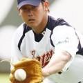 中日入りの松坂に新たな試練!「開幕投手をさせる」
