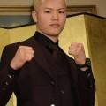 「モチベーションは維持できている」那須川天心、メイウェザー戦から3.10再起戦へ!
