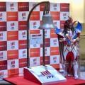 新日本を買収しV字回復させた「ブシロード」、東証マザーズ上場 獣神サンダー・ライガーや人気声優が出席