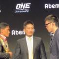 アジアから世界一へ! 格闘技団体ONEチャトリCEO「将来的には日本で12大会やりたい」
