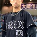 """オリックス2019年のキーマン、23歳の""""ピープルズ・エース""""山岡泰輔がチームを変える!"""