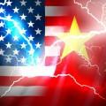 返り血を浴びるのは覚悟の上「米中貿易戦争」における米国の覚悟