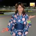 「底網漁船の出動です」札幌日経オープン 藤川京子の今日この頃