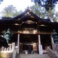 戌年に行きたいパワースポット・お犬様を祀る埼玉県秩父市「三峯神社」