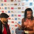 ジェイ・ホワイトが元WWEトップスターを撃破!内藤哲也が猛追、『G1』Bブロック