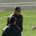 いきなり日本一は7名だけ?平成のプロ野球における監督就任1年目の成績