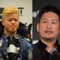 ロッタンが那須川天心に「ONEで待ってます」とラブコール、チャトリ会長も後押し!