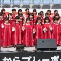 """関係者が恐れる48グループの春フェス中のNGT・山口の""""ツイッターテロ"""""""