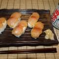 釣れた魚と旨い酒!日本全国釣り行脚 東京都伊豆大島・元町桟橋産カンパチ