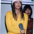 大問題が浮上した安室奈美恵の紅白歌唱写真
