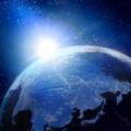 """緊急地震速報は去年の2倍!? 巨大地震は""""地球の自転減速""""が引き起こす"""