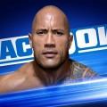 WWE、ドウェイン・ジョンソンことザ・ロックがスマックダウン登場!