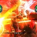 人気ゲーム『GOD EATER』の神速神撃バトルを完全再現! 91%×10カウントの超速連チャンループを体感せよ