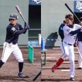 """【オリックス】""""西村野球""""を見せつけた 開幕戦8連敗も福田&西浦の1、2番コンビ機能に一筋の光明"""