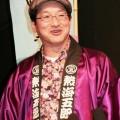 落語芸術協会会長就任決定で着手する春風亭昇太の驚きの野望
