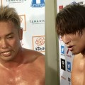 G1クライマックスAブロック、8.10日本武道館大会オカダ対飯伏の勝者が決勝進出へ!