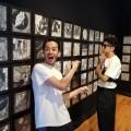 「AYABE NEWYORK師匠」、キンコン西野ブログに登場 綾部は今ニューヨークで何をしている?