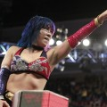 【WWE】WMでベルト獲り宣言!アスカが女子版ロイヤルランブル優勝インタビュー