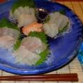 釣れた魚と旨い酒!日本全国釣り行脚 静岡県沼津市・西浦湾産カワハギ