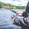 【怪談】釣るか、釣られるか