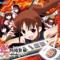 女子高校生の麻雀対決がアツい! 『咲-Saki-阿知賀編』 はループ率変化型バトルパチンコ