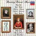 作曲家の霊が体を借りて演奏する ローズマリー・ブラウン夫人