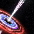 タイムマシンの原理はブラックホールにあり!?未来人ジョン・タイター