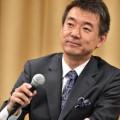 やっぱり橋下頼み 松井一郎代表続投に日本維新…ではなく『日本不信の会』の揶揄