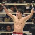 RIZIN10.12大阪、朝倉海セミも「真のメインイベンターとして闘う!」