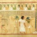 ファラオの呪い?イギリスの博物館で古代エジプトのオシリス像が勝手に動いた!