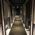 〈企業・経済深層レポート〉 個性的な客室が続々登場 業界に激震が走るカプセルホテル革命