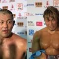 新日本イギリス大会はG1スペシャル!鈴木みのると棚橋弘至がチャンスを掴む!