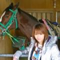 藤川京子の今日この頃「競馬には 不可逆的 自責の念は ケチった結果 まさかの思い」万葉ステークス