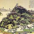 織田信長の城・安土城に残されたミステリー 巨大な「蛇石」はどうやって運び入れたのか?