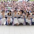 """""""繰り上げ当選""""で紅白に残れたAKB48"""