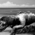 "【TVでおなじみ山口敏太郎の""UMA""ファイル】南極観測船「宗谷」が遭遇したUMA・南極ゴジラ"