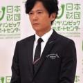 長谷川博己「大好きです、稲垣さん」が大反響 『あさイチ』に元SMAP稲垣が映像出演でNHKにも称賛