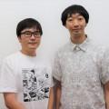 キングオブコントは「もう対策がわからない」? 渡辺謙のコントにも参加、ラバーガールが新ネタライブDVD発売!
